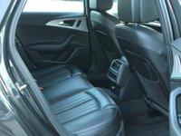 USED 2012 12 AUDI A6 2.0 TDI S line Multitronic 5dr Sensors/SatNav/Cruise/Sline
