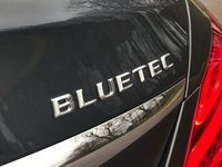 USED 2014 64 MERCEDES-BENZ C-CLASS 2.1 C220 BLUETEC AMG LINE 4d 170 BHP