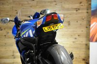 USED 2015 15 SUZUKI GSXR750 GSXR 750 L5 - MOTO GP -  1 Owner bike