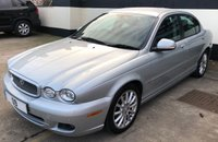 USED 2009 09 JAGUAR X-TYPE 2.0D S 4DR 130 BHP. EXCELLENT FUEL ECONOMY & GOOD SERVICE HISTORY