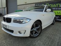 USED 2019 BMW 118 2.0 D Sport Excellent Condition, No Deposit Finance Needed, Part Exchange Welcomed