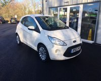 USED 2012 12 FORD KA 1.2 ZETEC THIS VEHICLE IS AT SITE 1 - TO VIEW CALL US ON 01903 892224