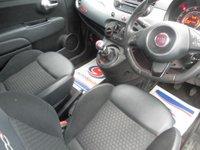 USED 2014 14 FIAT 500 1.2 S 3d 69 BHP