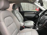 USED 2014 64 AUDI Q3 2.0 TDI SE 5d 138 BHP