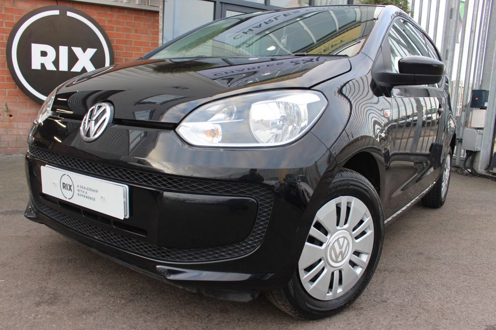 VOLKSWAGEN UP for sale