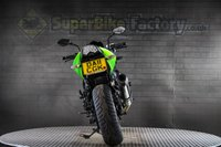 USED 2011 11 KAWASAKI Z750 ZR 750 NBF GOOD & BAD CREDIT ACCEPTED, OVER 600+ BIKES IN STOCK