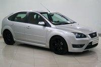 2007 FORD FOCUS 2.5 ST-2 5d 225 BHP £4850.00