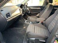 USED 2015 15 AUDI Q3 1.4 TFSI SE 5d 148 BHP Low Mileage, 1.4 TFSI, Sensors, NEW MOT, Warranty