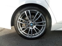 USED 2012 62 BMW 3 SERIES 3.0 335I M SPORT 4d AUTO 302 BHP **1 OWNER * CAMERA ** ** 19 INCH ALLOYS * 1 OWNER **