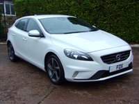 2015 VOLVO V40 1.6 T2 R-DESIGN 5d 118 BHP £9975.00