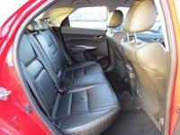 USED 2008 08 HONDA CIVIC 2.2 SE I-CTDI 5d 139 BHP