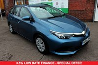 USED 2015 65 TOYOTA AURIS 1.4 D-4D ACTIVE TOURING SPORTS 5d 89 BHP +7 STAMP FULL SERVICE HISTORY.