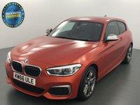 USED 2016 66 BMW 1 SERIES 3.0 M140I 3d AUTO 335 BHP