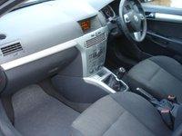 USED 2009 59 VAUXHALL ASTRA 1.6 SXI 5d 114 BHP