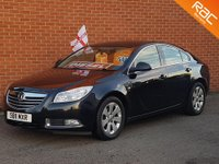 2011 VAUXHALL INSIGNIA 2.0 SRI CDTI 5d 158 BHP  **RAC PARTS & LABOUR WARRANTY** £SOLD