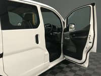 USED 2016 66 NISSAN NV200 1.5 DCI ACENTA Crew Cab  * 0% Deposit Finance Available