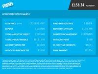 USED 2016 66 FIAT DOBLO 1.6 16V SX MAXI MULTIJET  * 0% Deposit Finance Available
