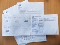 USED 2011 61 NISSAN NOTE 1.6 TEKNA 5d 110 BHP SAT NAV, BLUETOOTH, FSH