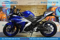 USED 2018 18 YAMAHA YZF-R3 R3 ABS - Low miles!