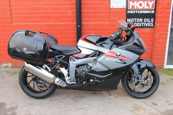 View our BMW K1300S
