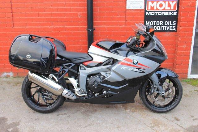 2009 59 BMW K1300S