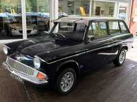 USED 1966 FORD ANGLIA 1.5 SUPER 3d 49 BHP FORD ANGLIA 1.5 SUPER 3d 49 BHP