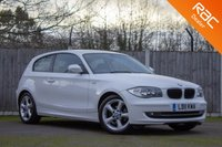 USED 2011 11 BMW 1 SERIES 2.0 116D SPORT 3d 114 BHP £0 DEPOSIT BUY NOW PAY LATER - SERVICE HISTORY