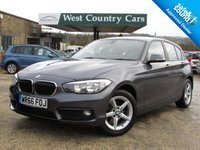 USED 2016 66 BMW 1 SERIES 1.5 118I SE 5d 134 BHP Only 1 Private Owner From New