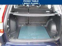 USED 2005 54 HONDA CR-V 2.0 I-VTEC SPORT 5d 148 BHP ELECTRIC AND HEATED DOOR MIRRORS