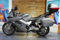 2009 HONDA VFR800 VFR 800-8  £4795.00
