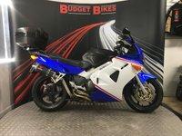 1998 HONDA VFR800F 781cc VFR 800 F  £1990.00