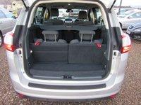 USED 2014 14 FORD GRAND C-MAX 1.6 TITANIUM TDCI 5d 114 BHP