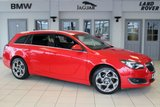 USED 2016 65 VAUXHALL INSIGNIA 1.6 SRI NAV VX-LINE CDTI S/S 5d 134 BHP FINISHED IN STUNNING RED WITH CLOTH SPORT SEATS + MAIN DEALER SERVICE HISTORY + SATELLITE NAVIGATION + £30 ROAD TAX + 1 OWNER + BLUETOOTH + DAB RADIO + 19 INCH ALLOYS + LED DAYTIME LIGHTS + VXR STYLING PACK...