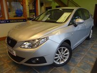 2011 SEAT IBIZA 1.2 TSI SE 5d 103 BHP £4950.00