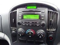 USED 2011 61 HYUNDAI ILOAD 2.5 COMFORT CRDI 1d 114 BHP HYUNDAI I LOAD COMFORT 2.5 AIR CON TWIN SLIDING DOORS JUST IN!!!!!!!