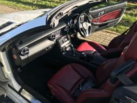 USED 2011 61 MERCEDES-BENZ SLK 1.8 SLK200 BLUEEFFICIENCY AMG SPORT ED125 2d AUTO 184 BHP