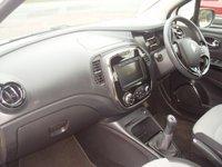 USED 2014 14 RENAULT CAPTUR 1.5 DYNAMIQUE MEDIANAV ENERGY DCI S/S 5d 90 BHP
