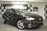 USED 2013 63 AUDI A3 1.6 TDI SE 5d 104 BHP ONE FORMER KEEPER with SERVICE HISTORY & A SEPTEMBER 2019 MOT