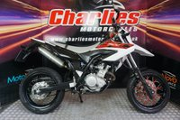 2012 YAMAHA WR Very clean Yamaha WR 125 x Supermoto £2895.00