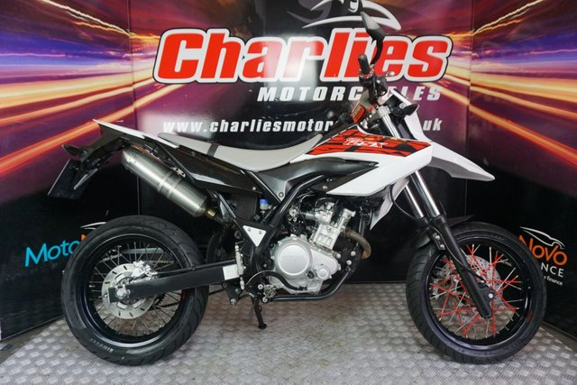 View our YAMAHA WR