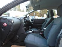 USED 2010 60 NISSAN QASHQAI 1.6 VISIA 5d 117 BHP GUARANTEED TO BEAT ANY 'WE BUY ANY CAR' VALUATION ON YOUR PART EXCHANGE