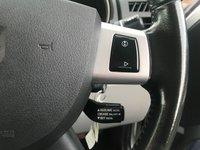 USED 2009 09 DODGE NITRO 2.8 SXT TD 5d AUTO 175 BHP