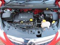 USED 2011 11 VAUXHALL CORSA 1.2 EXCITE 3d 83 BHP