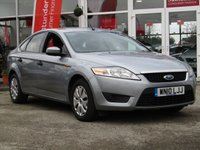 USED 2010 10 FORD MONDEO 2.0 EDGE TDCI 5d 140 BHP FINANCE OR CREDIT CARDS NOT ACCEPTED