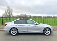 2015 BMW 3 SERIES 2.0 320D SE 4d AUTO 181 BHP £14995.00