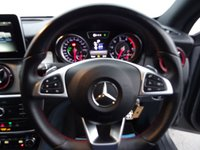 USED 2015 V MERCEDES-BENZ CLA 2.0 CLA45 AMG 4MATIC 4d AUTO 360 BHP MERCEDES CLA 45 AMG 4MATIC LOW MILES PERFECT CONDITION