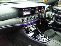 USED 2016 66 MERCEDES-BENZ E CLASS 2.0 E 220 D AMG LINE 4d AUTO 192 BHP