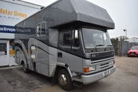USED 1993 K LEYLAND DAF 45 SERIES 0.0 FA 45.130 1d 132 BHP READY TO DRIVE AWAY