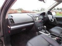 USED 2008 08 LAND ROVER FREELANDER 2.2 TD4 HST 5d AUTO 159 BHP