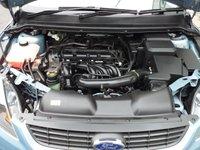 USED 2009 59 FORD FOCUS 1.6 ZETEC 5d 100 BHP